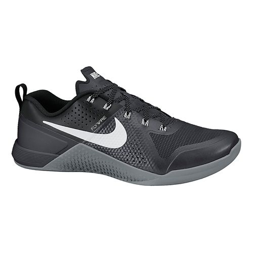 Mens Nike MetCon 1 Cross Training Shoe - Anthracite 10