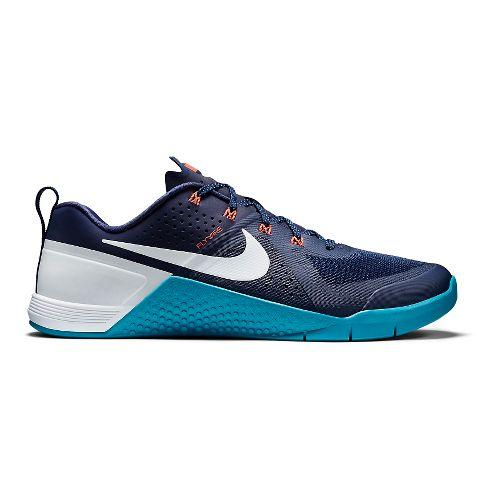 Mens Nike MetCon 1 Cross Training Shoe - Navy 12