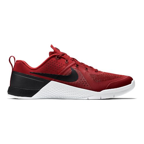 Mens Nike MetCon 1 Cross Training Shoe - Red 9