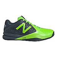 Mens New Balance 996v2 Court Shoe