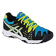 Kids ASICS GEL-Resolution 6 Pre/Grade School Court Shoe
