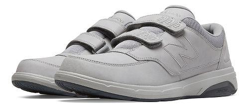 Mens New Balance 813 Walking Shoe - Black 9