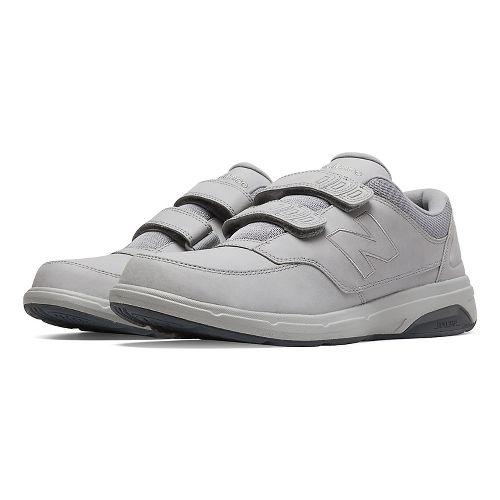 Mens New Balance 813 Walking Shoe - Grey 11.5