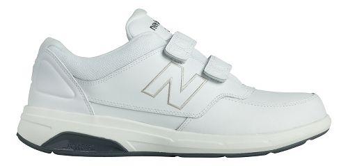 Mens New Balance 813 Walking Shoe - Brown 11.5