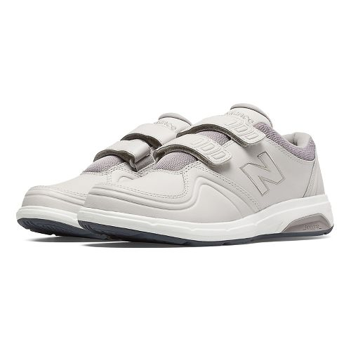 Womens New Balance 813 Walking Shoe - Wind Chime 10