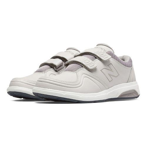Womens New Balance 813 Walking Shoe - Wind Chime 10