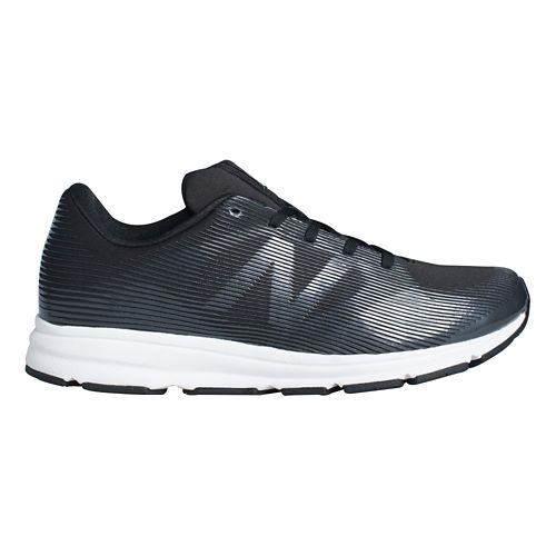 Womens New Balance 521 Cross Training Shoe - Black 7.5