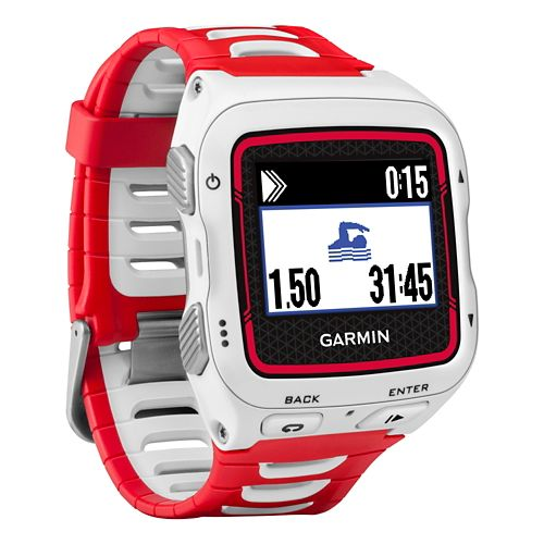 Garmin Forerunner 920XT GPS - White/Red