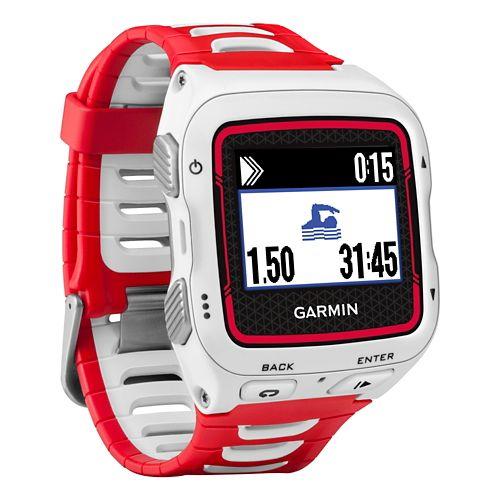 Garmin Forerunner 920XT GPS - White/Red