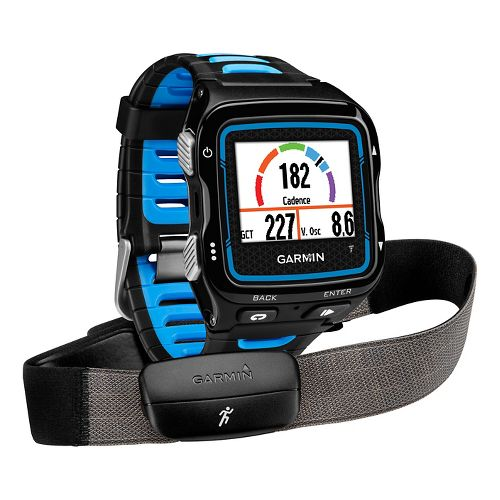 Garmin Forerunner 920XT GPS + HRM Run - Blue/Black