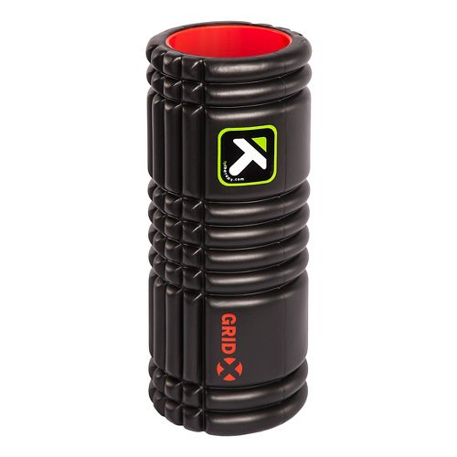 Trigger Point Grid X Injury Recovery - Black/Red