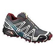 Mens Salomon Speedcross 3 CS Trail Running Shoe