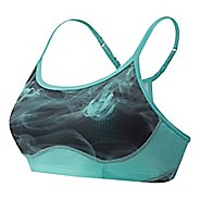 Womens New Balance The Tenderly Obsessive Printed Bras