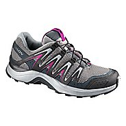Womens Salomon XA Comp 7 CS WP Trail Running Shoe