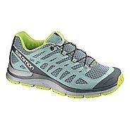 Womens Salomon Synapse W+ Hiking Shoe