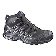 Mens Salomon XA Pro Mid GTX Hiking Shoe