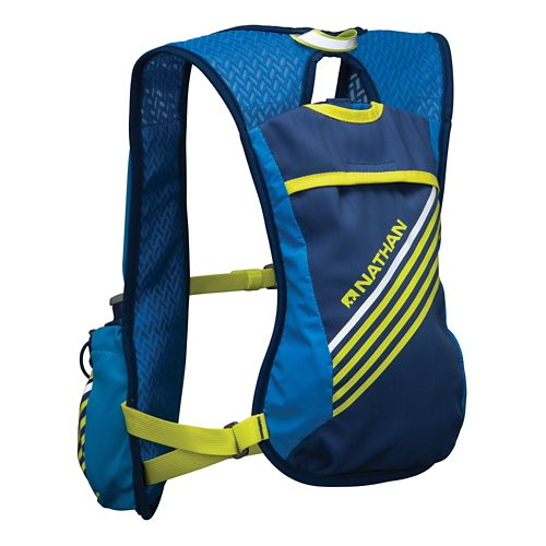 Nathan Firecatcher 20 ounce Vest Hydration - Nathan Blue