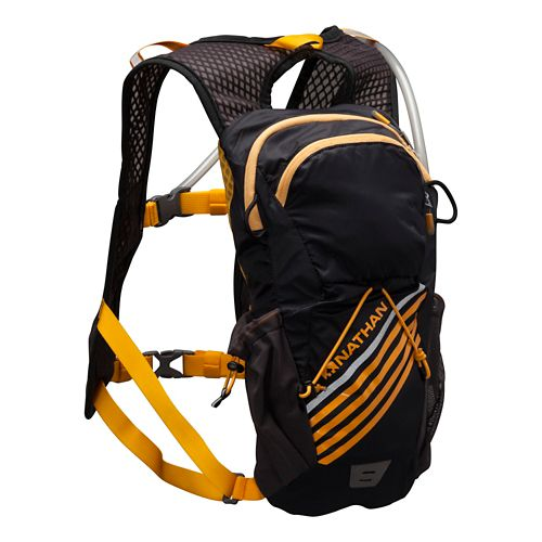 Nathan Firestorm 2L Vest Hydration - Black