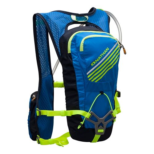 Men's Nathan Grit 2L Vest Hydration - Electric Blue