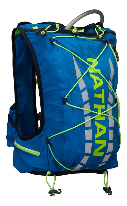 Mens Nathan VaporAir 2L Vest Hydration - Electric Blue S/M