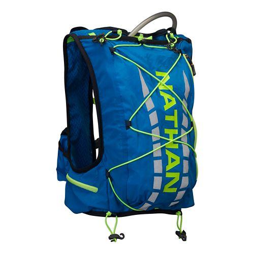 Mens Nathan VaporAir 2L Vest Hydration - Electric Blue L/XL