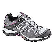 Womens Salomon Ellipse GTX Hiking Shoe