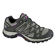 Womens Salomon Ellipse Aero Hiking Shoe