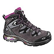 Womens Salomon Comet Lady 3D GTX Hiking Shoe
