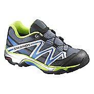 Kids Salomon XT Wings Trail Running Shoe