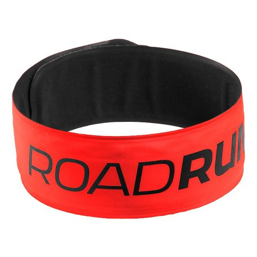 R-Gear See Me LED Slapband Fitness Equipment - White