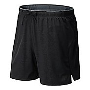 "Mens New Balance Ultra 6"" Lined Shorts"