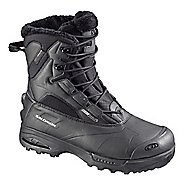 Mens Salomon Toundra Mid WP Hiking Shoe