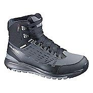 Mens Salomon Kaipo Mid CS WP Hiking Shoe