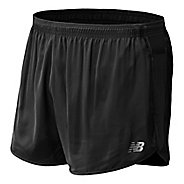 "Mens New Balance Impact 3"" Split Shorts"
