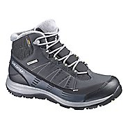 Womens Salomon Kaina CS WP Hiking Shoe