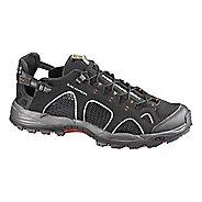 Mens Salomon Techamphibian 3 Hiking Shoe - Black 13