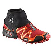 Salomon Trail Gaiters Low Fitness Equipment
