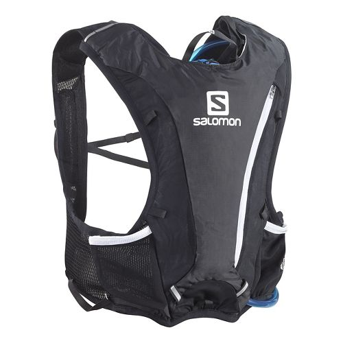 Salomon Skin Pro 3 Set Hydration - Black