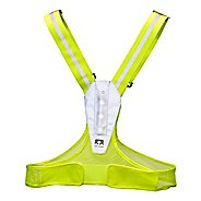 Nathan Lightfit LED Vest - Safety Yellow