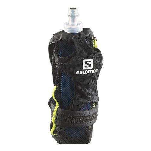 Salomon Park Hydro Handset Hydration - Black