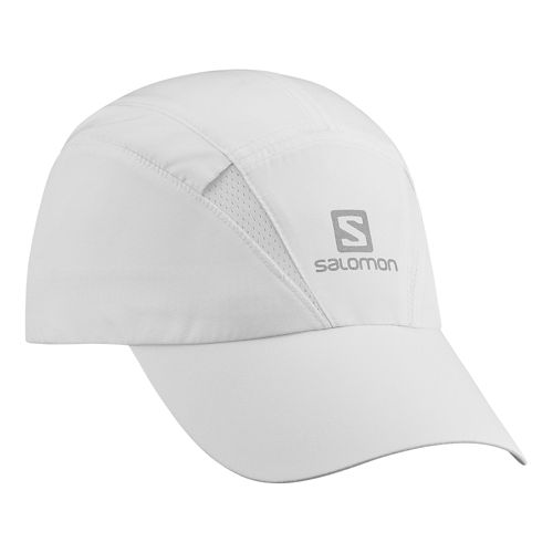 Salomon XA Cap Headwear - White L/XL
