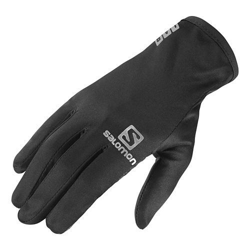Salomon S-Lab Gloves Handwear - Black L