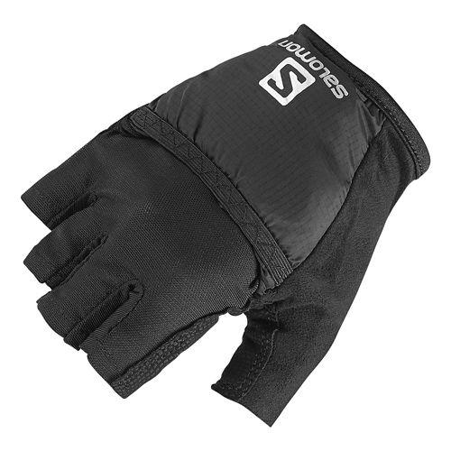 Salomon XT Wings Glove WP Handwear - Black XS