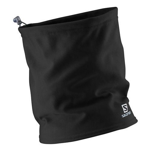Salomon Momentum Tube Headwear - Black