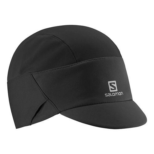 Salomon Momentum Beanie Headwear - Black