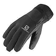 Mens Salomon Thermo Glove Handwear