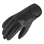 Salomon Equipe Windstopper Glove Handwear