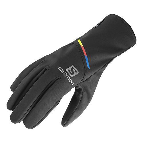 Salomon Elite Glove Handwear - Black XXL