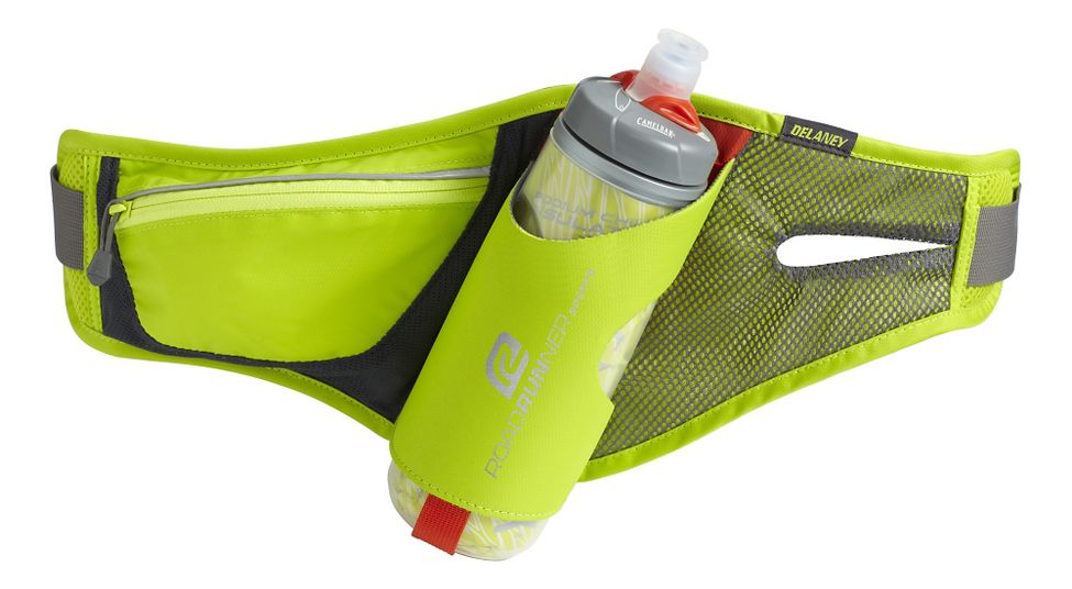 Nathan Speeddraw Plus Insulated 18 Ounce Hydration At Road