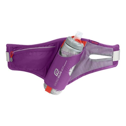R-Gear Full Throttle Bottle Pack 21 ounce Hydration - Purple